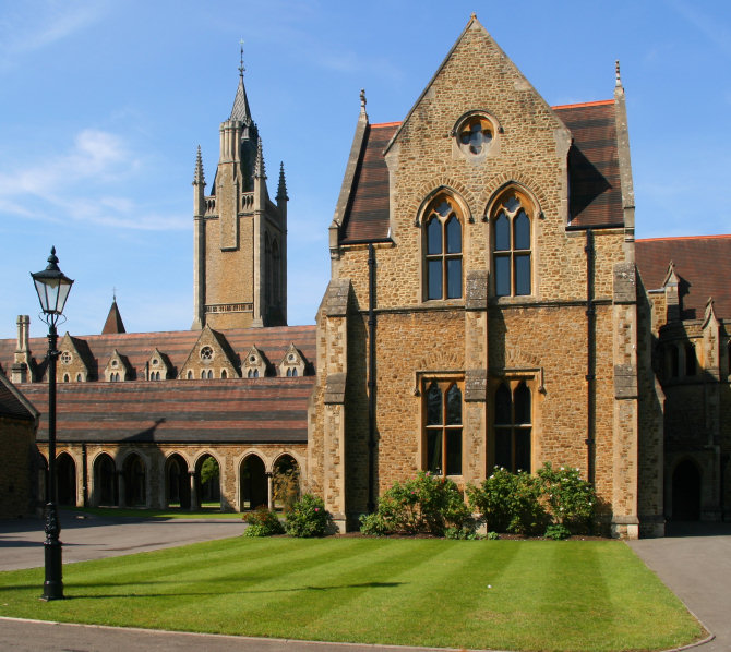 Charterhouse School, Godalming
